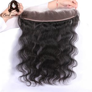 13x6 lace frontal body wave hair