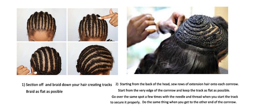 Sew-In-Weave-Tutorial