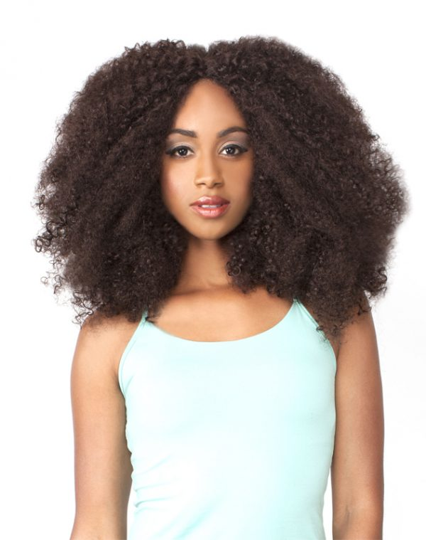 Afro-Coily-Hair-Weave