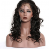 360 LACE FRONTAL BODY WAVE HAIR