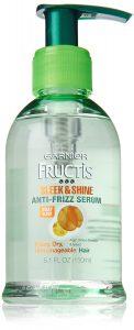 Garnier Fructis Sleek&shine