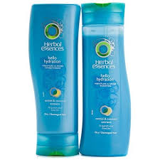 Herbal essence-best weave shampoos and conditioners
