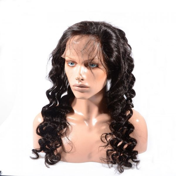 360 LACE FRONTAL LOOSE WAVE HAIR-360-Lace-Frontal-Loose-Wave-Remy-Hair