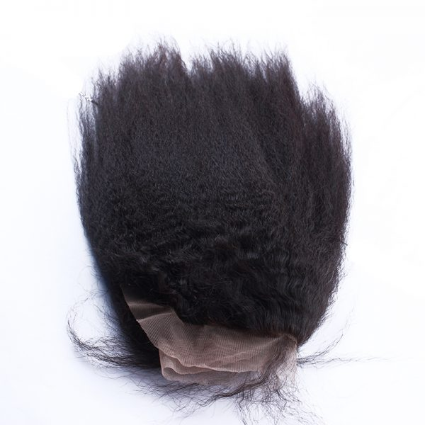Kinky-Hair-Lace-Frontal-Closure