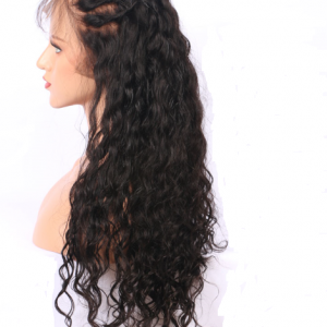 Full-lace-wig-Human-Hair-Natural-Wave