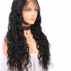 Full-Lace-Wig-Natural-Wave-100-Human-Hair