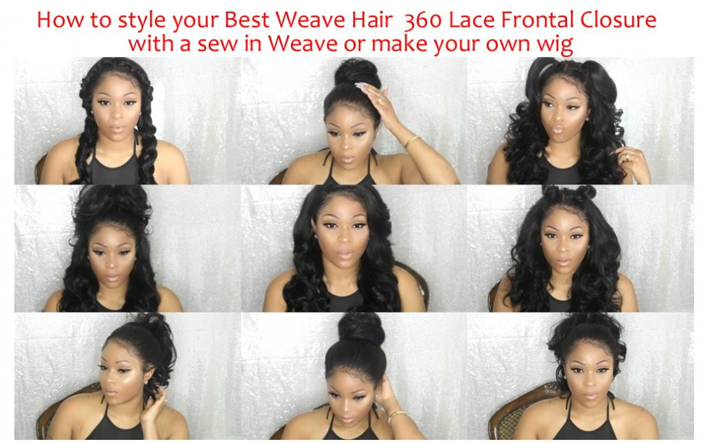 How-To-Style-Your-360-Lace-Frontal-Closure
