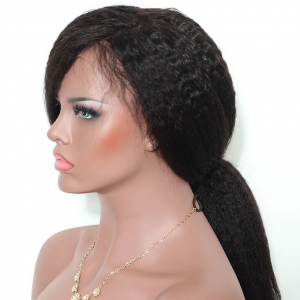 Kinky-Straight-Full-lace-wig