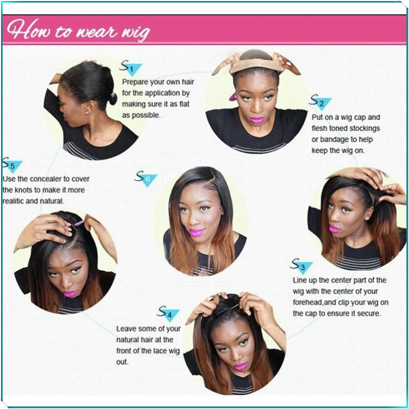 How-to-wear-a-lace-wig