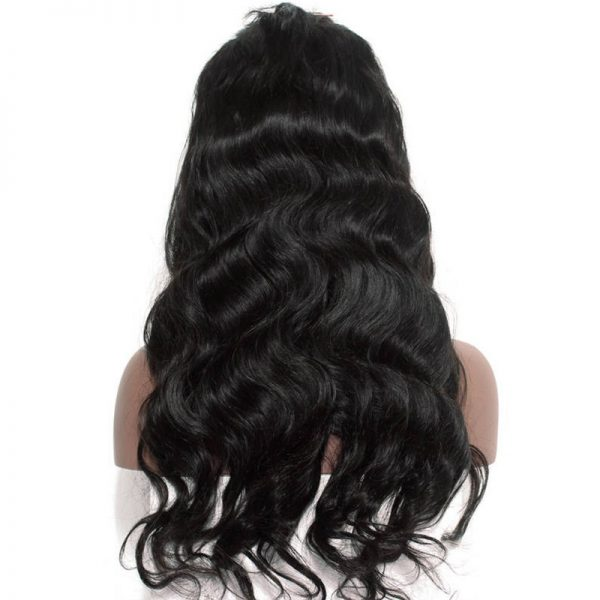 Body-Wave-Front-Lave