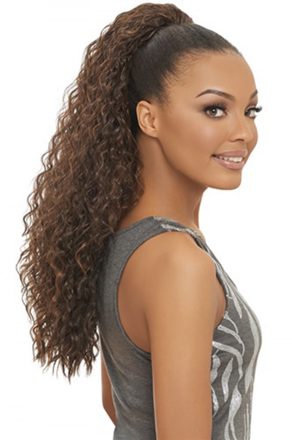 Kinky-Curly-Ponytail-Black-Women