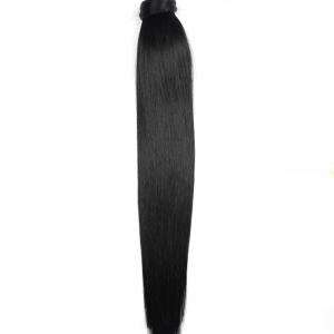Ponytail-Extension-Human-Hair