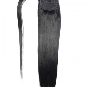 Ponytail-Extension-Straight