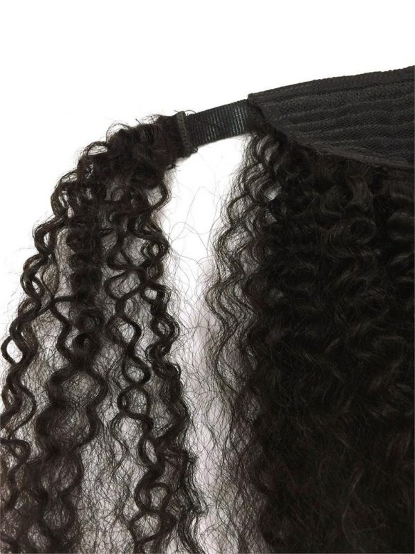 Kinky-Curly-drawstring-Ponytail