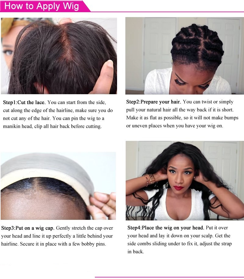 How-To-apply-360-wigs