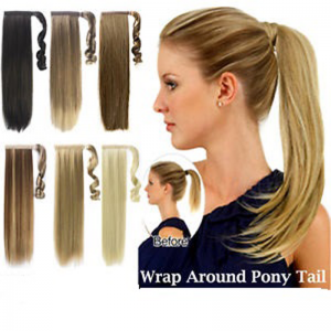 PONYTAIL EXTENSION