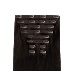 Mocha-Brown-120gr-Best-Weave-Hair-Clips-In