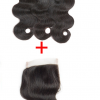 3PCS-Body-Wave-Bundles-4X4-closure