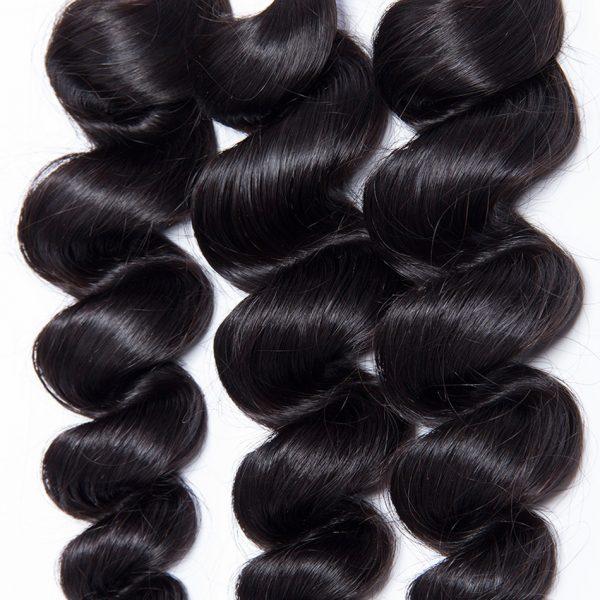 Loose-Wave-Weave