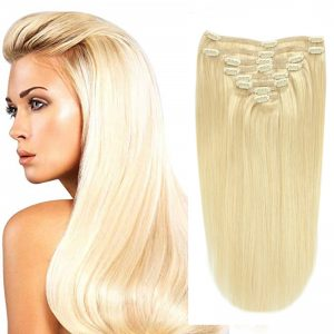 Beach-Blond-613-Remy-Hair-Extensions