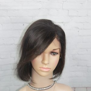 Short-Human-Hair-Lace-Front-Wig-Canada