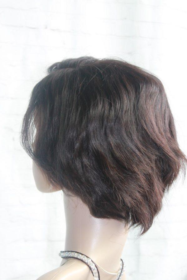Short-8inch-Human-Hair-Wig-Natural-Color